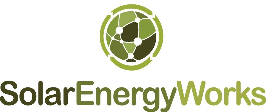 Solar Energy Works - shirtsponsor