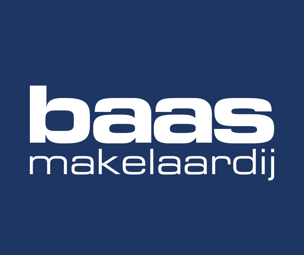 Logo Baas makelaardij