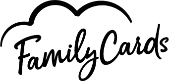 Logo FamilyCards