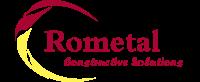 Logo Rometal