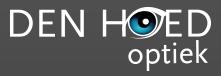 Logo den hoed optiek