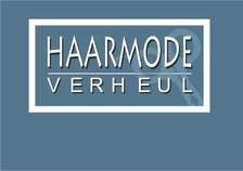 Logo Haarmode Verheul