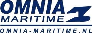 Logo Omnia maritime