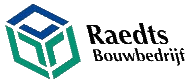 Raedts Bouwbedrijf