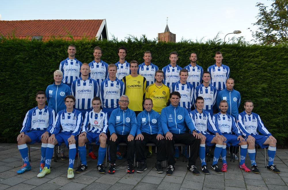 VVA 2015-2016