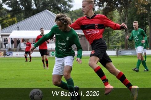 Fotot VV Baarlo 1, 2020