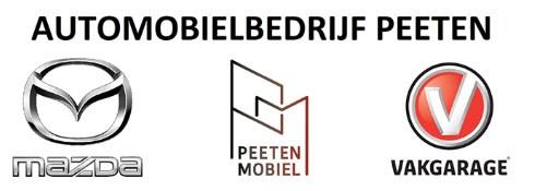 Logo Peeten mobiel