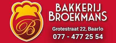 Logo Broekmans