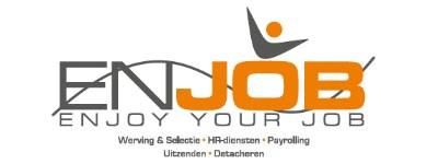 Logo Enjob