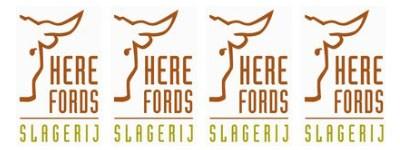 Logo Herefords