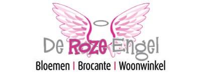 Logo Roze Engel
