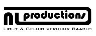 Logo NL Productions