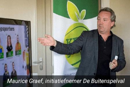 Maurice Graef van Kerngezond
