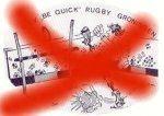 afbeelding rugby weg