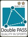 Double Pass 2 sterren
