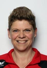 Barbara v't Westende - Jeugdvoorzitter