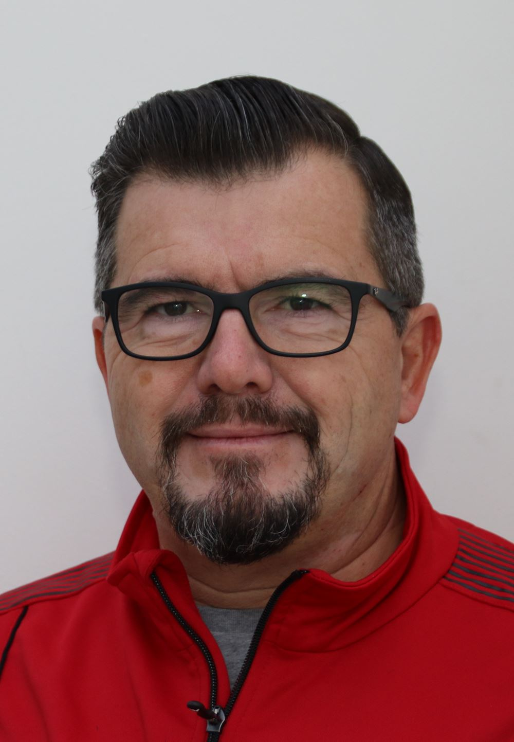 Erwin Donck - B Coördinator