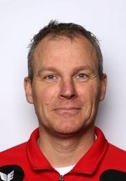 John van den Biggelaar - Meiden Coördinator