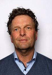 Jan Pieter Been - Voorzitter