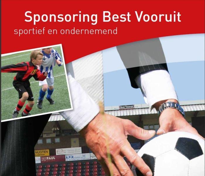Sponsoring Best Vooruit