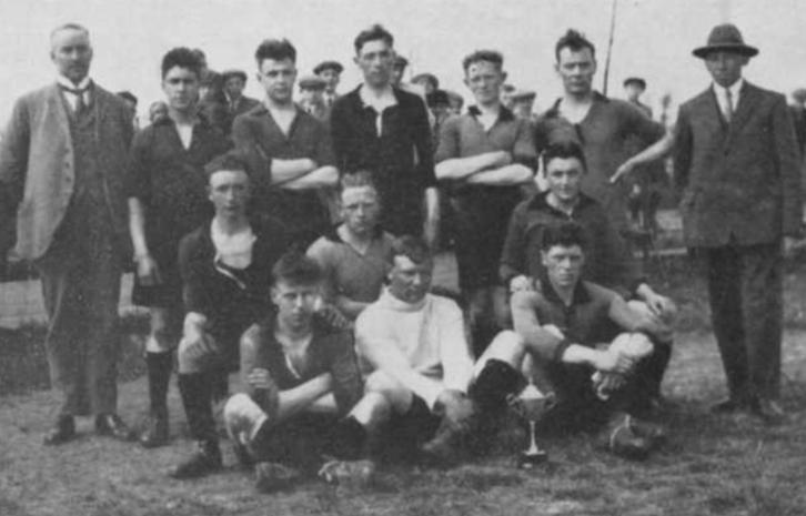 Bodegraven 1 in 1926