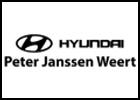 Hyundai Peter Janssen