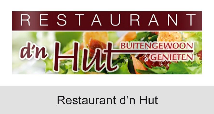 d'n Hut