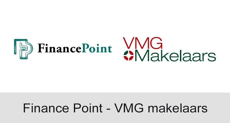 Finance Point - VMG Makelaars