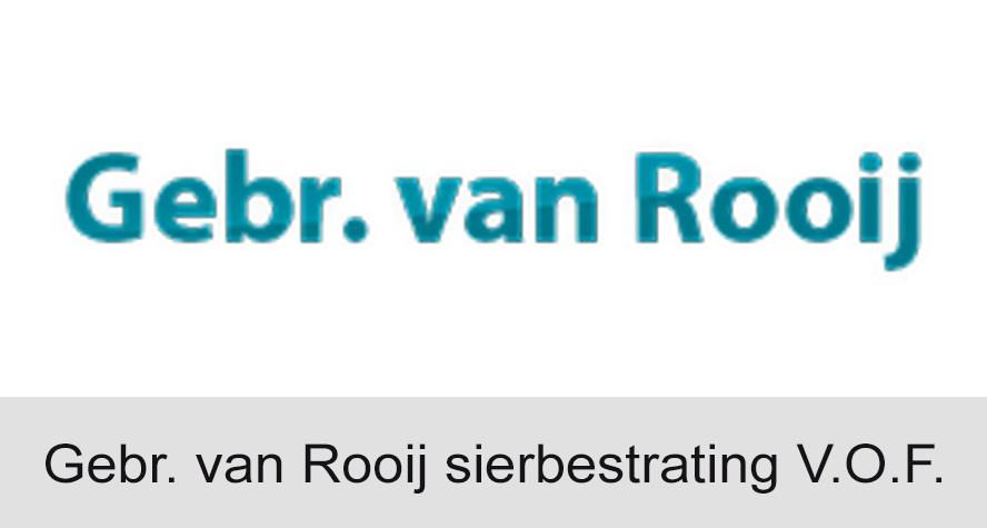Gebr. Van Rooij Sierbestrating