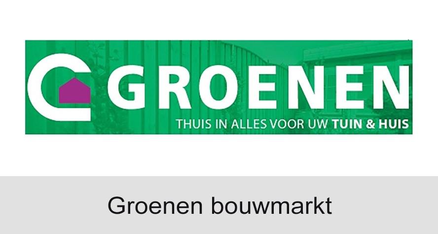 Groenen Bouwmarkt
