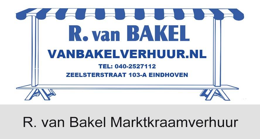 Rini van Bakel
