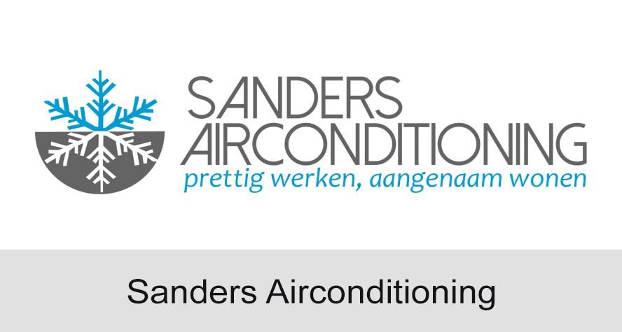 Sanders Airconditioning