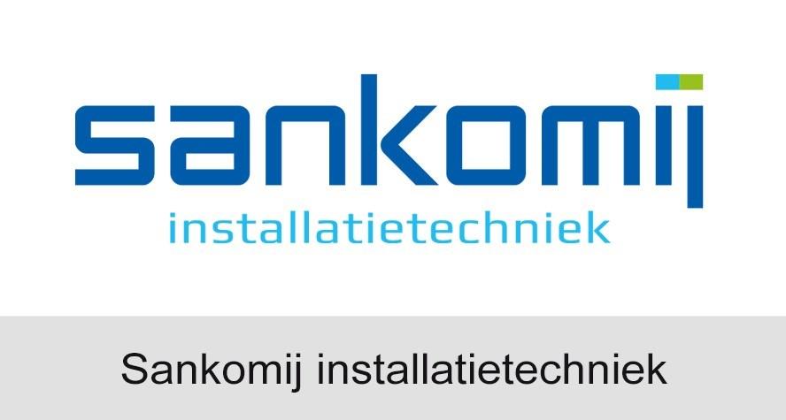 Sankomij installatietechniek