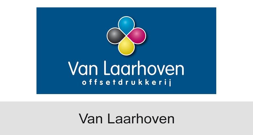 Van Laarhoven offsetdrukkerij