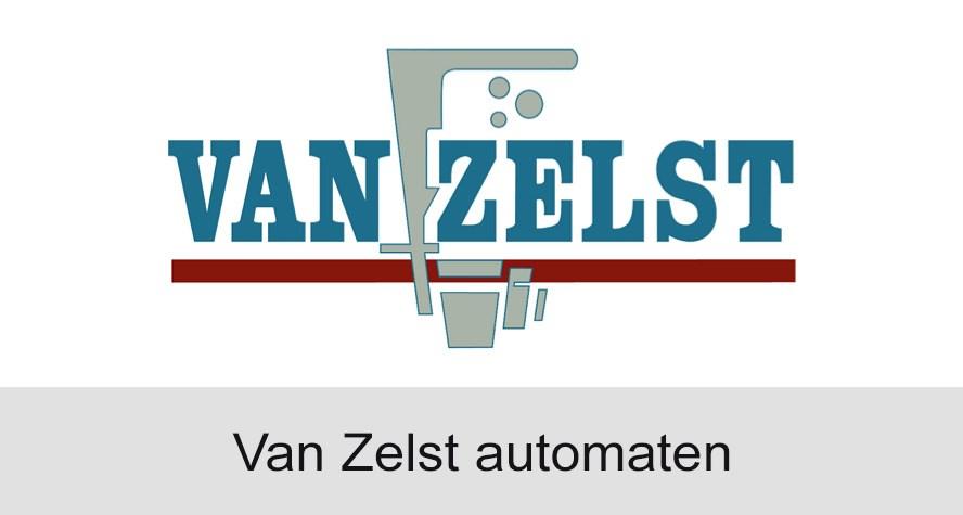 Van Zelst Automaten