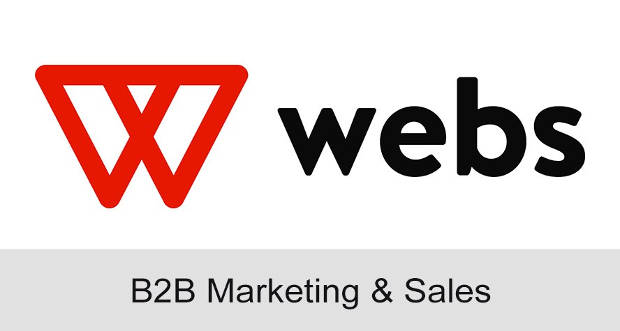 Webs B2B
