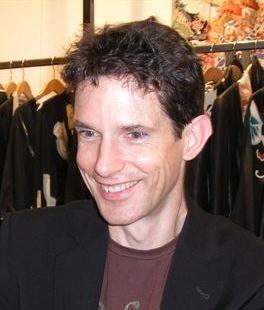 Coen Looijen, penningmeester DCG