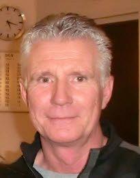 Peter Gerekink, voorzitter DCG