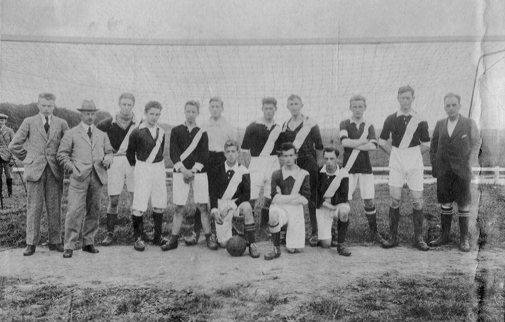 DHL 1 1920 - 1921