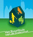 Buurthuis van de Toekomst logo