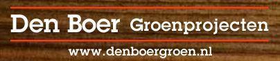 Den Boer groenprojecten
