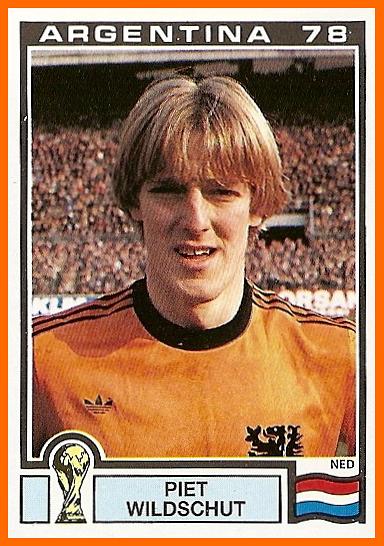 Piet Wildschut