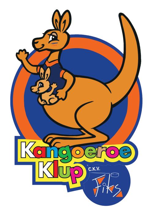 Kangoeroelogo