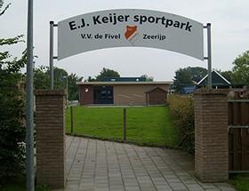 Het E.J. Keijer Sportpark