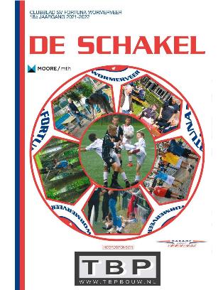 De Schakel