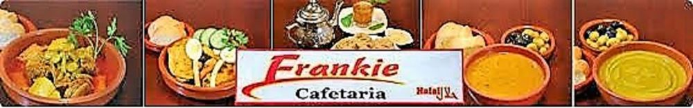 Snackbar Frankie