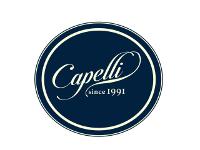 Logo Capelli Haarmode