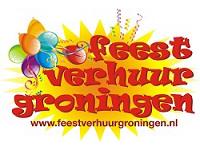 Feestverhuur Groningen