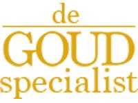 Logo De Goudspecialist