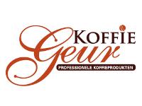 Logo Koffiegeur